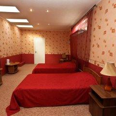 Мини-отель Домашний Очаг Стандартный номер фото 12