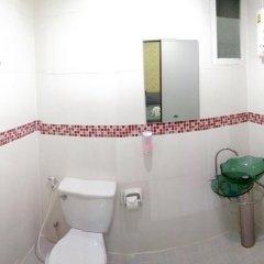 Отель Jaosua Residence ванная