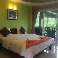 Baan Suan Ta Hotel 2* Улучшенный номер с различными типами кроватей фото 39