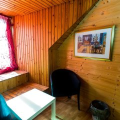 Old Town Hostel Alur удобства в номере