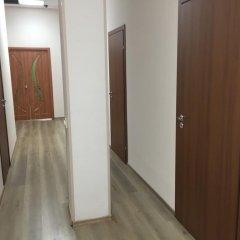 123 Hostel удобства в номере