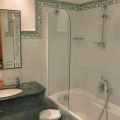 Hotel San Luca Venezia 3* Стандартный номер с различными типами кроватей фото 11