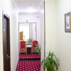 Мини-гостиница Вивьен 3* Люкс с различными типами кроватей