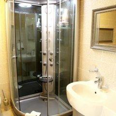 Мист Отель Номер Комфорт с различными типами кроватей фото 17