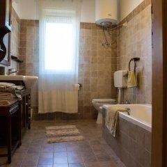 Отель Amalia Siino delle Rose Италия, Чинизи - отзывы, цены и фото номеров - забронировать отель Amalia Siino delle Rose онлайн ванная фото 2