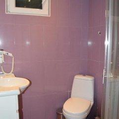 Отель Villa Aqua Правец ванная фото 2