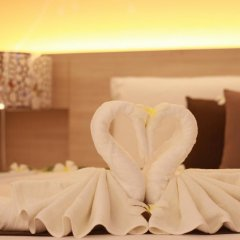 Levana Pattaya Hotel 4* Номер Делюкс фото 2