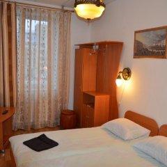 Отель Плазма 3* Стандартный номер фото 4