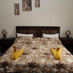 Kahramana Hotel 3* Стандартный номер с двуспальной кроватью фото 3