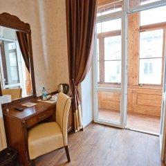 Гостевой Дом Inn Lviv 3* Полулюкс с различными типами кроватей фото 4