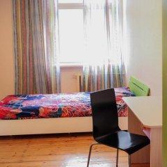 Riga Park Hostel Стандартный номер с различными типами кроватей фото 11