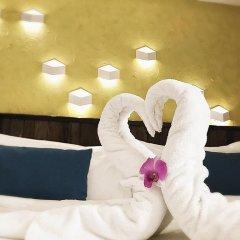 Отель Aspira D'Andora Sukhumvit 16 Бангкок спа фото 2
