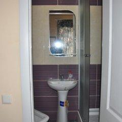 Гостиница Budget Motel in Kharkov Номер категории Эконом с различными типами кроватей фото 5