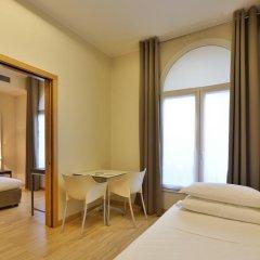 Best Western Plus Hotel Bologna 4* Стандартный номер с различными типами кроватей фото 4