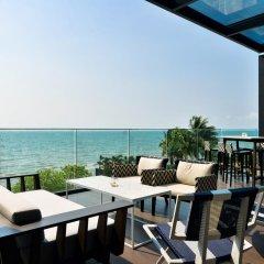 Отель Veranda Resort Pattaya MGallery by Sofitel балкон фото 3