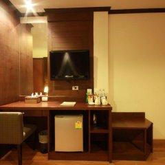 Hemingways Hotel 3* Улучшенный номер с различными типами кроватей фото 2