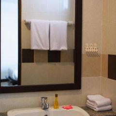 Отель 99 Voyage Patong 2* Улучшенный номер разные типы кроватей фото 4