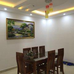 Отель Fully Equipped Luxury Apartment Вьетнам, Вунгтау - отзывы, цены и фото номеров - забронировать отель Fully Equipped Luxury Apartment онлайн интерьер отеля