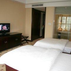 Junyue Hotel 4* Люкс повышенной комфортности с различными типами кроватей