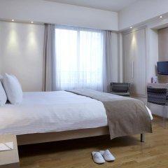 Hotel Olympia Thessaloniki 3* Стандартный номер с двуспальной кроватью фото 5