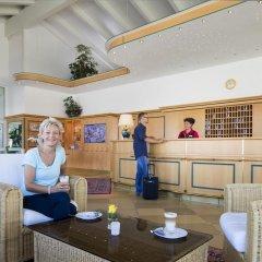 Kim Hotel Dresden интерьер отеля