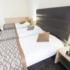 Hotel Apogia Nice 4* Стандартный номер с двуспальной кроватью фото 5