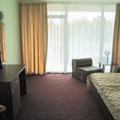 Hotel Kamenec - Kiten 3* Стандартный номер с различными типами кроватей фото 4