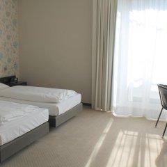 Senats Hotel 3* Номер Комфорт двуспальная кровать фото 3