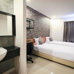 Отель Vipa House Phuket 3* Улучшенные апартаменты с различными типами кроватей фото 4