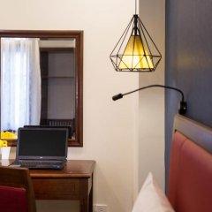 Holiday Emerald Hotel удобства в номере фото 2