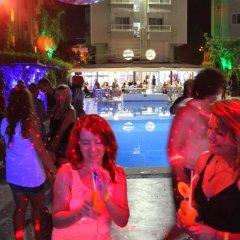 Aegean Park Hotel развлечения