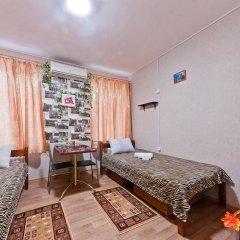 Отель Semeyniy 1 Санкт-Петербург комната для гостей фото 5