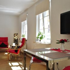 Отель Appartement Dresden Германия, Дрезден - отзывы, цены и фото номеров - забронировать отель Appartement Dresden онлайн удобства в номере
