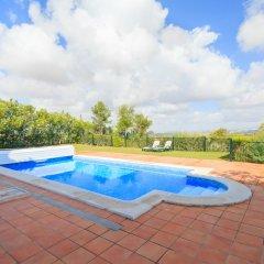 Arcos Golf Hotel Cortijo y Villas бассейн фото 3