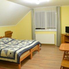 Гостиница Вилла Речка Коттедж с различными типами кроватей фото 5