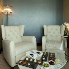Radisson Blu Hotel Istanbul Pera 5* Люкс с различными типами кроватей фото 7