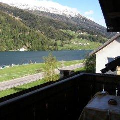 Hotel Restaurant Alpenrose Горнолыжный курорт Ортлер балкон