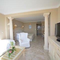 Hotel Guadalmina Spa & Golf Resort 4* Стандартный номер с различными типами кроватей фото 3