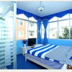 Отель Rest Home Inn Китай, Сямынь - отзывы, цены и фото номеров - забронировать отель Rest Home Inn онлайн комната для гостей фото 2