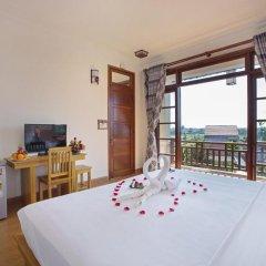 Отель Tropical Garden Homestay Villa 2* Стандартный номер с 2 отдельными кроватями фото 5