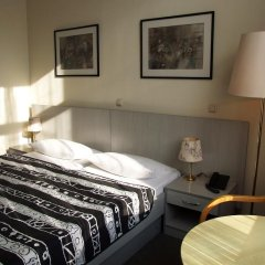 Берлин Арт Отель 3* Стандартный номер двуспальная кровать