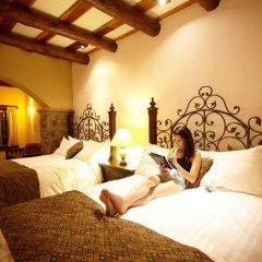 Отель Quinta Misión Студия фото 12