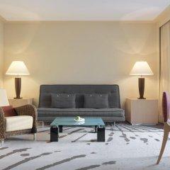 Отель Le Méridien München 5* Люкс разные типы кроватей фото 2