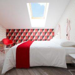 Арт отель Че Стандартный номер с различными типами кроватей фото 22