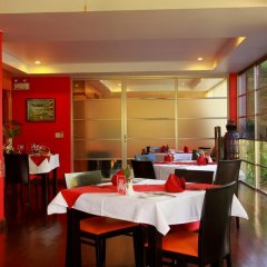 Отель The Residence Resort & Spa Retreat питание фото 3