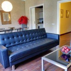 Апартаменты Barcelona Apartment Val Апартаменты Премиум с различными типами кроватей фото 5