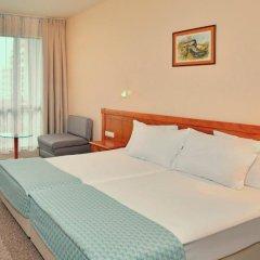 Отель Sol Nessebar Mare Hotel - Все включено Болгария, Несебр - 8 отзывов об отеле, цены и фото номеров - забронировать отель Sol Nessebar Mare Hotel - Все включено онлайн комната для гостей фото 3