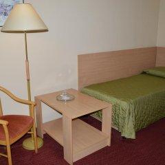 Гостиница Академическая Номер категории Эконом с различными типами кроватей фото 20