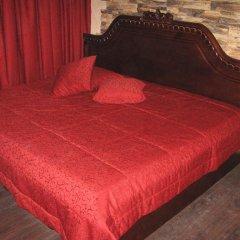 Гостиница Лидер Улучшенный номер разные типы кроватей