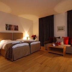 Le Palace Art Hotel 3* Улучшенный номер с различными типами кроватей фото 2